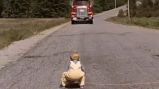 Download Stephen King's Pet Sematary - Gage's Death scene. Video