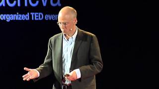 Download Epigenetics: David Shenk at TEDxLakeGeneva Video