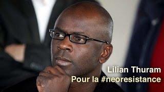 Download L'amour pour #neoresistance - Lilian Thuram Video