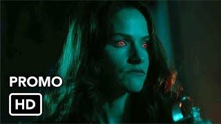 Download Van Helsing 3x04 Promo ″Rusty Cages″ (HD) Video
