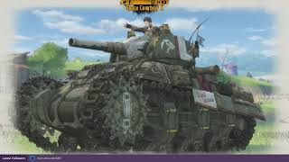 Download Ride Of The Valkyria 4 Video