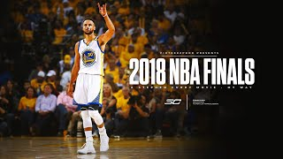 Download Stephen Curry - My Way (2018 NBA Finals) ᴴᴰ Video