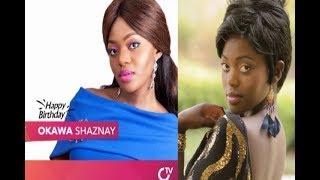 Download Okawa Shaznay Biography and Net Worth Video