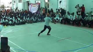 Download Indian Silambam Federation 10th Annual Competition Video