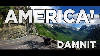 Download AMERICA, DAMMIT! - Thoughts from Glacier National Park Video