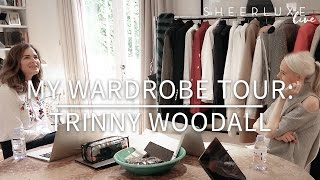 Download My Wardrobe Tour: Trinny Woodall Video