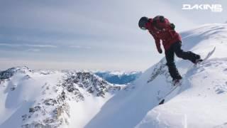 Download Dakine Snowboard Teamrider erobern das Backcountry Video
