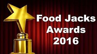 Download FOOD JACKS AWARDS 2016 Video