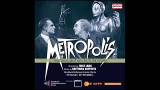 Download Metropolis | Soundtrack Suite (Gottfried Huppertz) Video