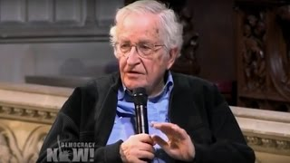 Download Noam Chomsky - How to Deal with the Trump Presidency Video
