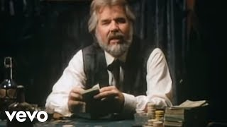 Download Kenny Rogers - The Gambler Video