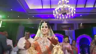 Download Bride dance on her wedding day on (Song - Nai Jana ) Choregraphed by Daljit Video