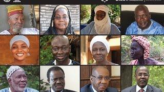 Download Le Réseau de prévention des crises alimentaires (RPCA), une réussite sahélienne et ouest-africaine Video