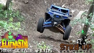 Download FLAT NASTY BOUNTY HILL AT THE STR8 UP SXS SERIES RACE #17 Video