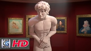 Download CGI Animated Short HD: ″The D in David″ - by Michelle Yi & Yaron Farkash Video