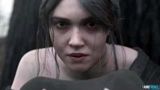 Download The Witcher 3 Killing Monsters Cinematic Trailer Video