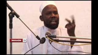 Download Sheikh Msellem Ali - Mtu mwenye jicho moja (jingle) Video