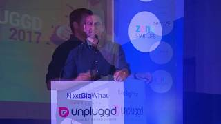 Download The Zerodha story: Nithin Kamath shares his bootstrapped entrepreneurial journey Video