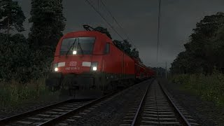 Download LET'S PLAY Train Simulator 2015/ RE 5 nach Rostock auf Berlin-Wittenberg [Full HD/Facecam] Video
