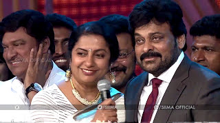 Download A Tribute to Mega Star Chiranjeevi by SIIMA 2016 Video