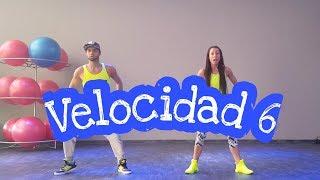 Download Mala Fe - ″Velocidad 6″ //ZUMBA//DANCE//FITNESS// Choreo by Flurim & Anka Video