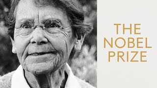 Download Barbara McClintock: Women who changed science Video