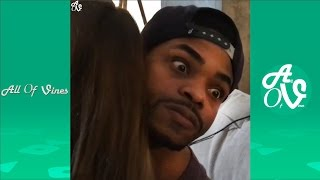 Download Try Not To Laugh Or Grin While Watching KingBach Instagram Videos & King Bach Funny Vines 2016 Video