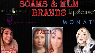 Download Makeup Scams & MLM Brands: What You Need To Know! Video