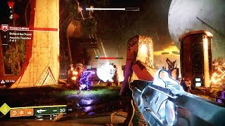 Download DESTINY 2 GAMEPLAY - ″Homecoming″ (First Mission) Video