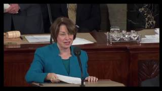 Download Joe Biden SHUTS DOWN Democratic Congresswoman ″It is Over″. Gets Standing Ovation From GOP 1/6/17 Video