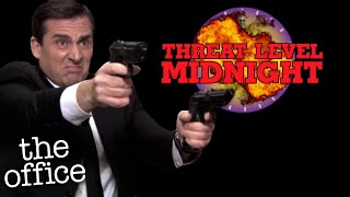 Download Threat Level Midnight (Full Movie EXCLUSIVE) - The Office US Video