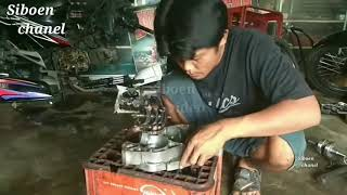 Download Ulas RX king doett standaran #Siboen tutor Video