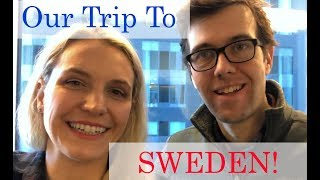 Download Americans' Impressions of SWEDEN! Video