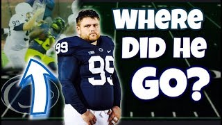 Download What Happened To College Football's HARDEST HITTING Kicker? Video