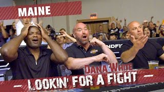 Download Dana White: Lookin' for a Fight – Season 2 Ep.1 Video