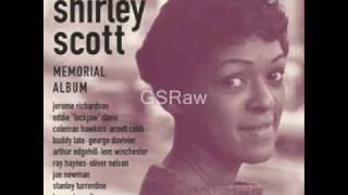 Download Soul Shoutin'-Shirley Scott & Stanley Turrentine Video