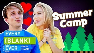 Download EVERY SUMMER CAMP EVER Video