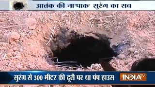 Download Nagrota Attack: Terrorists Dug Tunnel to Enter Army Camp Video