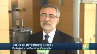 Download Autoridades de Brasil agradecen la solidaridad y hermandad de Colombia Video