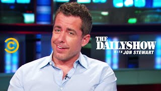 Download The Daily Show - Wait, Whose Side Are We On Again? - Jason Jones's Departure Video