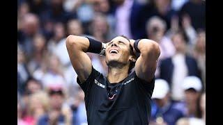 Download 2017 US Open: Top 5 Plays From Men's Singles Final Video