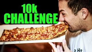 Download 10,000 Calorie Challenge Accepted! Video