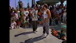 Download King of Venice Beach Video