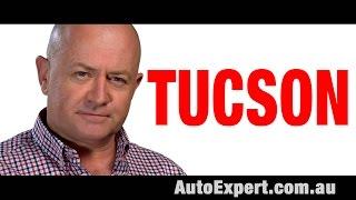 Download Hyundai Tucson Review Video