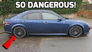 Download Fixing The Mondeo Vibration! (You Wont Believe What i Found!) Video