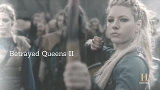 Download Pacify Her [Betrayed Queens II ] Video