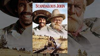 Download Scandalous John Video
