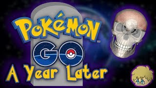 Download Pokémon Go... A Year Later | Dead or Alive? Video