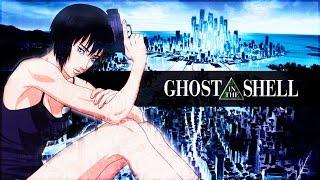 Download Ghost in the Shell [1995] Original Trailer (RETRO) (American Version) Video