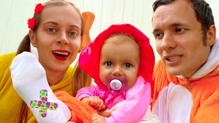 Download The Boo Boo Song #2 | Nursery Rhymes & Kids Songs Video